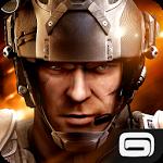 logo  Modern Combat 5: Blackout