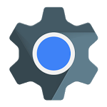 logo  Android System WebView