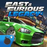 logo  Fast & Furious: Legacy