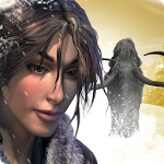 logo  Syberia 2 (Complet)
