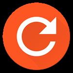 logo  Material Power Menu