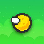 logo  Flappy Golf