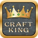 logo  Craft King