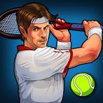 logo  Motion Tennis Cast