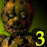 logo  Five Nights at Freddy's 3