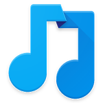 logo  Shuttle+ Music Player