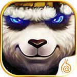 logo  Taichi Panda