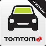 logo  TomTom Navigation GPS Traffic
