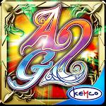 logo  RPG Alphadia Genesis 2