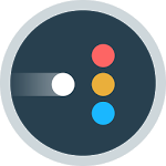 logo  drupe – Contacts. Your way.