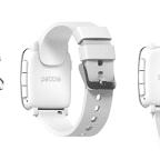smart pebble bracelet