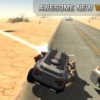 Zombie Highway 2, Zombie Highway 2 : jeu gratuit Android