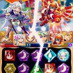 Battle Odyssey, Battle Odyssey est le dernier jeu de rôle match-3 de Gameloft sur Android