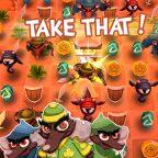 Chouchou Puzzle Adventure, Chouchou Puzzle Adventure : jeu de rôle et match-3 premium sur Android