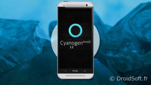 cyanogenmod 12 liste