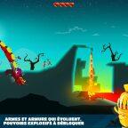 Dragon Hills, Dragon Hills sur Android : avez-vous déjà rêvé de chevaucher un dragon ?