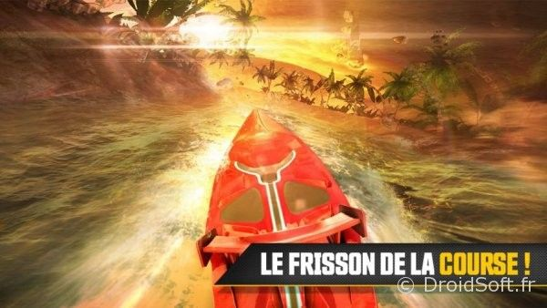 driver-speedboat-paradise android