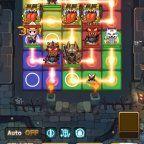 Dungeon Link, Dungeon Link : un jeu de rôle et de réflexion par Gamevil pour Android