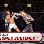 EA Sports UFC, EA Sports UFC : de la baston ultime par Electronic Arts sur Android