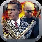 logo  Wrath of Obama