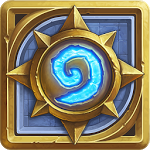 logo  Hearthstone Heroes of Warcraft