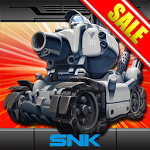 logo  METAL SLUG