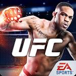 logo  EA SPORTS™ UFC®