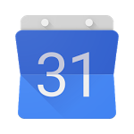 logo  GoogleAgenda