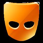 logo  Grindr - chat & rencontres gay