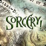 logo  Sorcery! 3