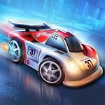 logo  Mini Motor Racing WRT