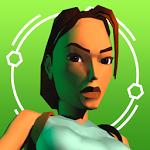 logo  Tomb Raider I