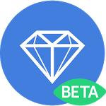 logo  Clarity Keyboard Beta
