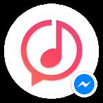 logo  Ditty for Messenger