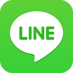logo  LINE: Free Calls & Messages