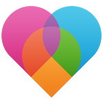 logo  LOVOO Chat, Flirte, Rencontre