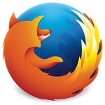 logo  Firefox pour Android
