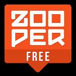 logo  Zooper Widget