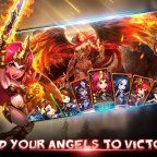 League of Angels - Fire Raiders, League of Angels – Fire Raiders : jeu gratuit Android