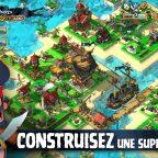 Plunder Pirates, Plunder Pirates : le Clash of Clans pirates de Rovio Stars enfin sur Android