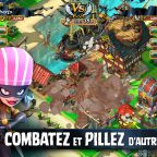 Plunder Pirates, Plunder Pirates : le Clash of Clans pirates de Rovio Stars enfin sur Android