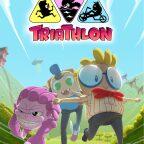 Ridiculous Triathlon, Ridiculous Triathlon sur Android : trois types d'épreuve pour le prix de zéro