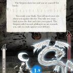 Sorcery! 3, L'aventure écrite continue avec Sorcery! 3 sur Android