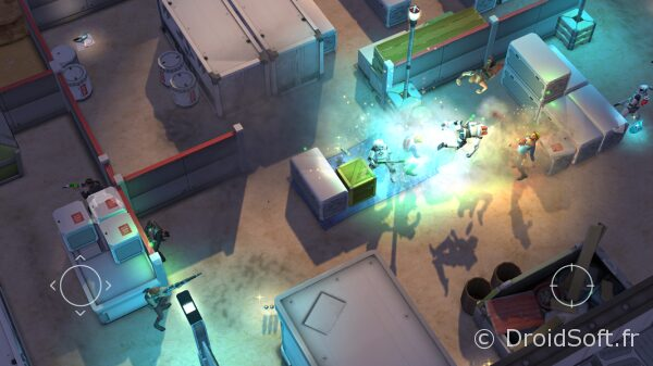 space marshal apk android