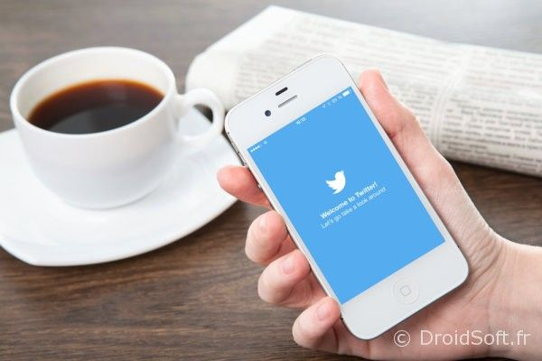 , Une faille menace l'application Android de Twitter