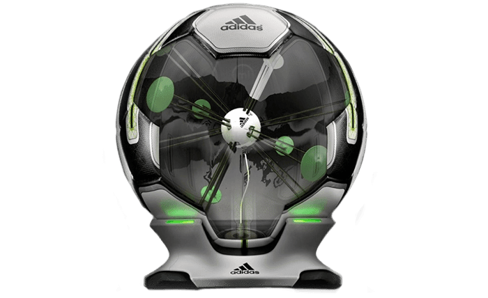 adidas smart ball android
