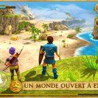 Beast Quest, Beast Quest : une adaptation de livre sous forme de jeu de rôle sur Android