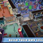 Evil Genius Online, Evil Genius Online expose ses plans diaboliques sur Android