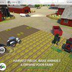 Farming Pro 2015, Farming Pro 2015 : devenez agriculteur sur Android