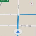 google maps sans connexion